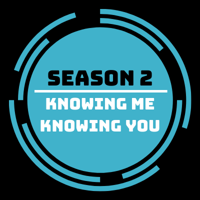 Penny Radio - Season 2: Knowing Me, Knowing You